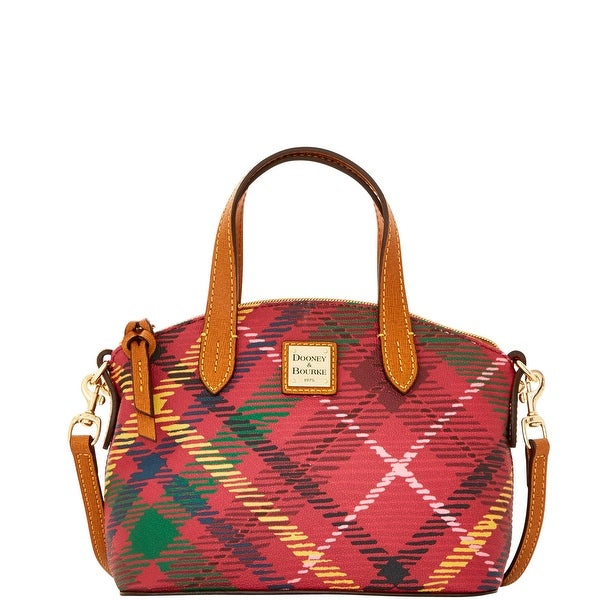 Dooney & Bourke Durham Ruby Bag (Introduced by Dooney & Bourke at $158 in Sep 2016) - Wine
