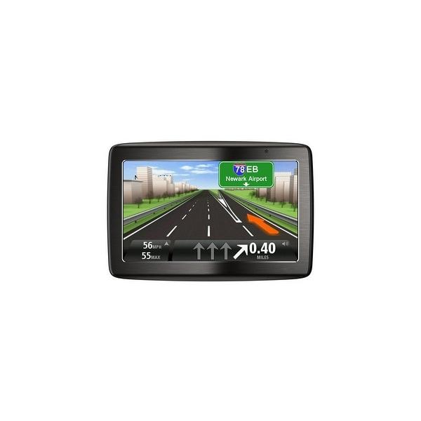 Refurbished Tomtom Via1535m Free Upgrade To Go 50s Car Gps Navigation System