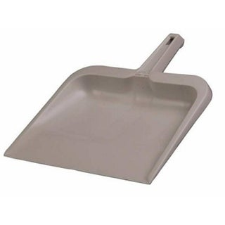 Rubbermaid FGG16306 GRY Gray Dust Pan Pack Of 6