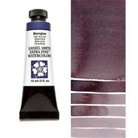 Daniel Smith 284600057 15 ml Extra Fine Watercolor - Moonglow
