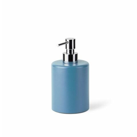 WS Bath Collections Saon 44018 Saon Free Standing Soap Dispenser - n/a