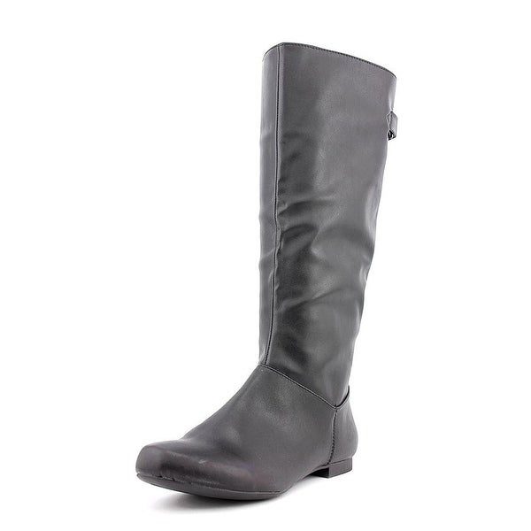 Style & Co. Womens Mighty Closed Toe Mid-Calf Fashion Boots