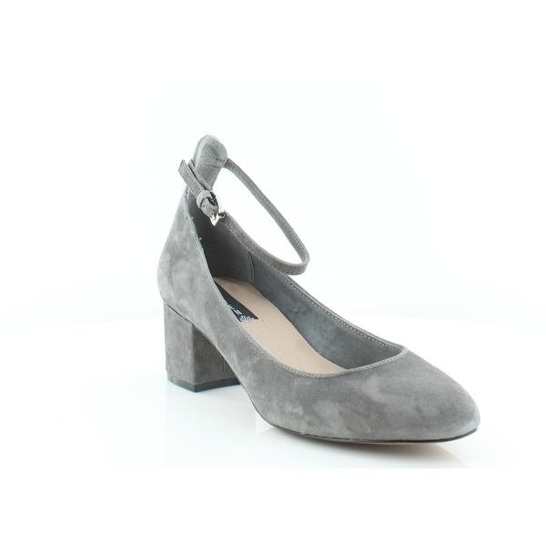 Steven by Steve Madden Vassie Women's Heels Grey - 8