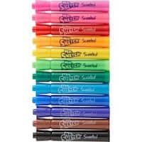 Chisel - Mr.Sketch Scented Marker Set 12/Pkg