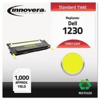 Innovera Remanufactured Toner Cartridge - Yellow Toner Cartridge