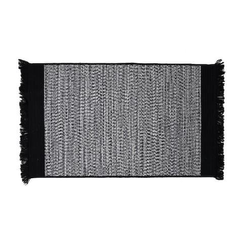 Colonial Mills Santa Cruz Indoor Blended Wool Braided Rug