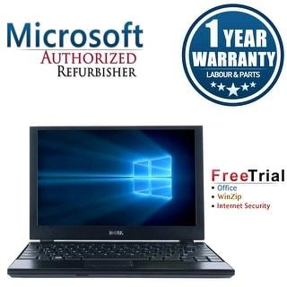 """Refurbished Dell Latitude E4200 12.1"""" Laptop Intel Core 2 Duo U9300 1.2G 4G DDR3 64G SSD Win 7 Home Premium 64 1 Year Warranty"""