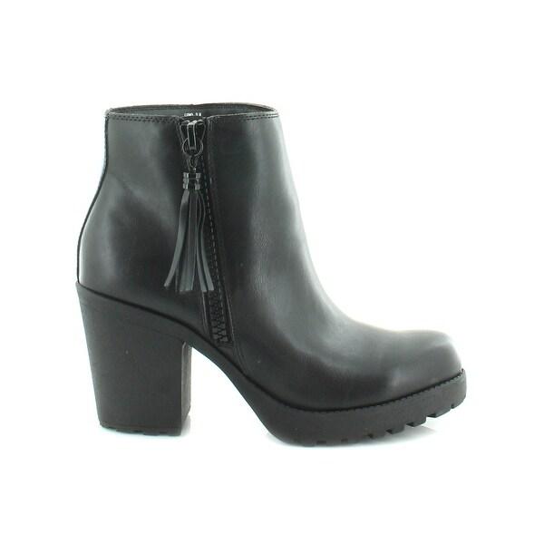 Madden Girl Como Women's Boots Black Pari