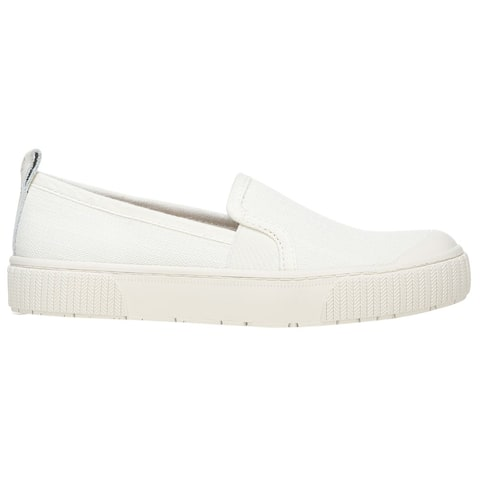 Zodiac Ciara Platform Womens Sneakers Shoes Casual - White