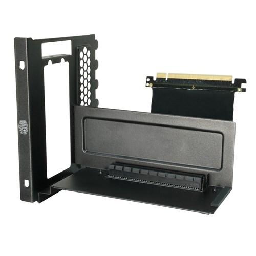 """""""Cooler Master USA Vertical Graphics Card Holder Card Holder"""""""