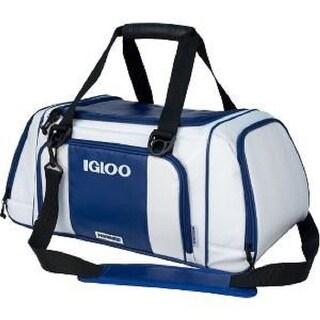 Igloo 62915 Marine Ultra Tactical Duffel - 46-Can Cooler Bag