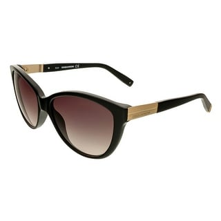 Dsquared DQ0112/S Cat Eye Sunglasses