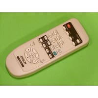 Epson Projector Remote Control- PowerLite 450W, 460, 825+, 826W+, 84+, 85+, 905
