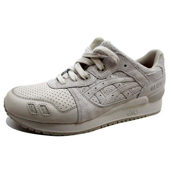 Asics Men's Gel Lyte III 3 Birch/Birch H7E0L 0202