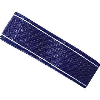 Thermwell Products Co. 39' Blue Webbing PW39B Unit: PKG