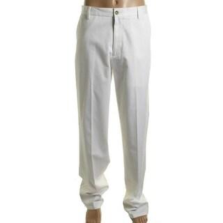 Dockers Mens Straight Fit Twill Khaki Pants - 36/34