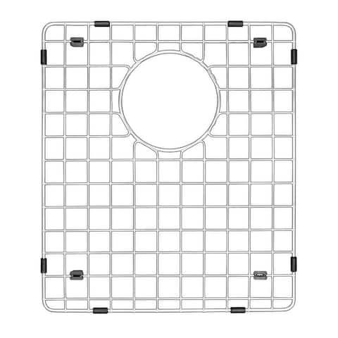 "Karran GR-6002 Stainless Steel Bottom Grid 12-3/4"" x 14-7/8"""