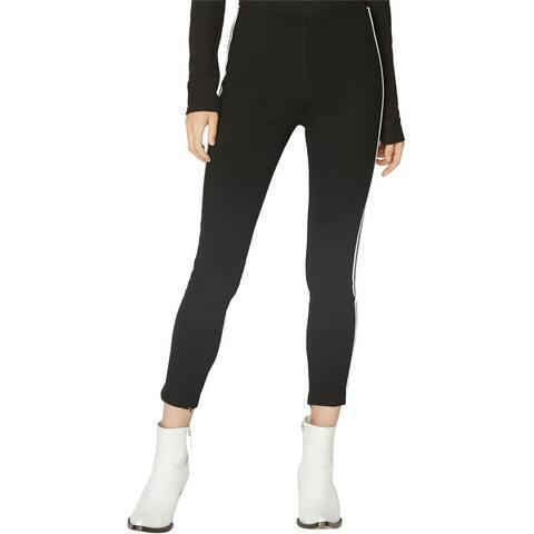 Sanctuary Clothing Womens Track Stripe Casual Leggings