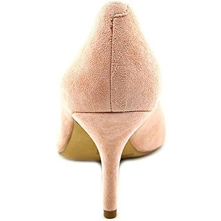 INC International Concepts Women's Zitah Pointed Toe Classic Pumps US