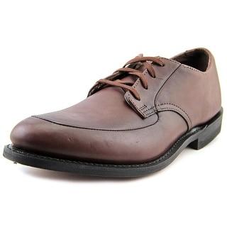 Executive Imperials Oxford 2E Apron Toe Leather Oxford