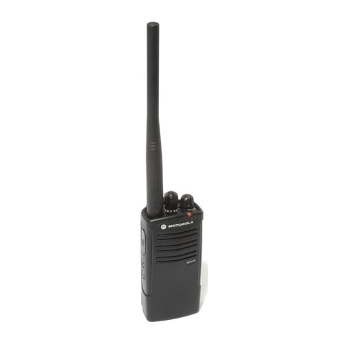 Motorola RDV5100 Two Way Radio