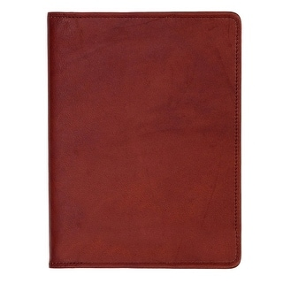 Link to Scully Western Planner Soft Plonge Ruled Desk Journal - One Size Similar Items in Planners & Accessories