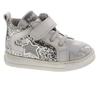 Naturino Girls New Joker Fashion Infant Baby Sneakers