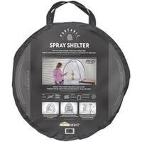"White 30""X36""X39"" - Small Spray Shelter"