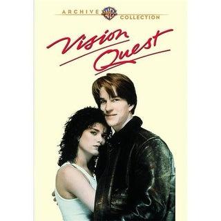Vision Quest DVD Movie 1985