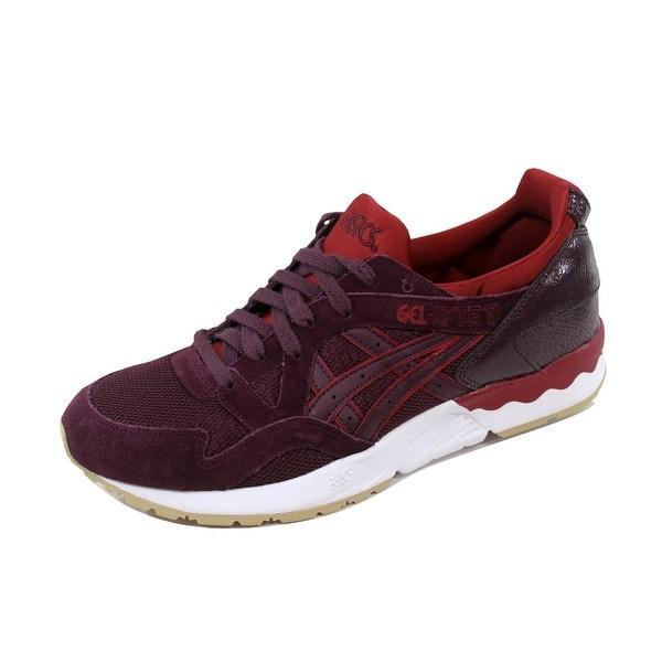 Asics Men's Gel Lyte V 5 Rioja Red/Rioja Red nan H6Q4L 5252