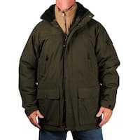 Izod Men's 3-In-1 System Jacket