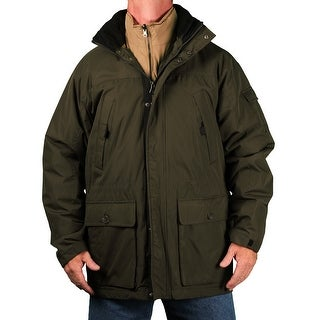 Izod Men's 3-In-1 System Jacket