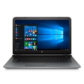 "HP Pavilion 17-G167CL 17.3"" Laptop Intel i7-6500U 2.5GHz 12GB 1TB Windows 10"