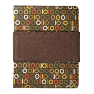 Orla Kiely Binary Rotating Folio|https://ak1.ostkcdn.com/images/products/is/images/direct/15194cf8337d98c112e5bb7f0b07fea46d20ea2f/Orla-Kiely-Binary-Rotating-Folio.jpg?impolicy=medium