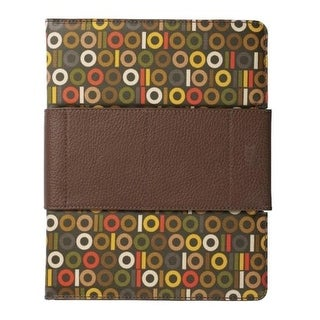 Orla Kiely Binary Rotating Folio