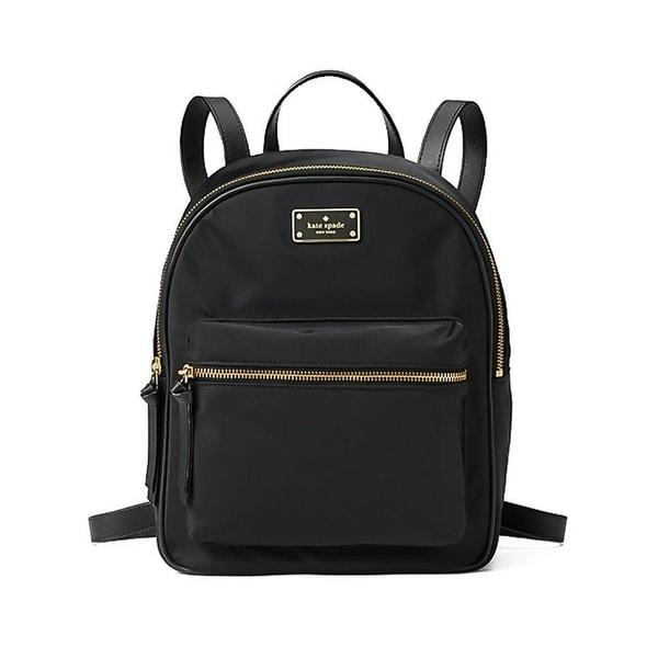 843f769dbf1d Shop Kate Spade New York Mini Bradley Wilson Road Backpack - Free ...