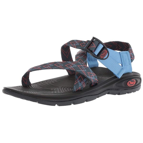 76c00308514c Shop Chaco Women s Zvolv Athletic Sandal - Free Shipping On Orders ...
