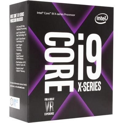 Intel Corp. - Bx80673i97920x - Core I9 7920X Processor