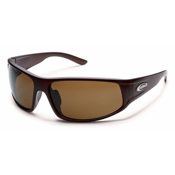 Suncloud Warrant S-WAPPBRMBR Sunglasses