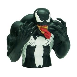Marvel Comics Venom Plastic Bust Bank