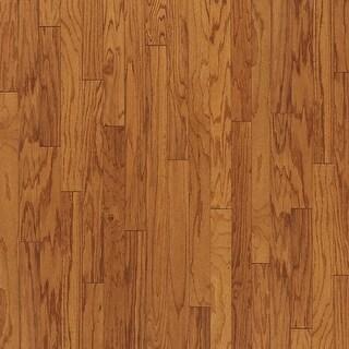 Builders Grade Red Oak Solid Hardwood