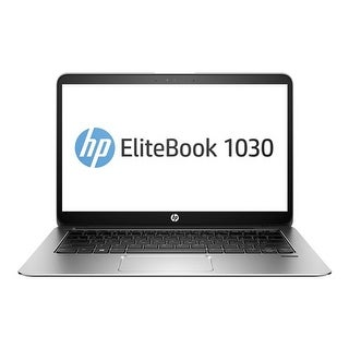 Refurbished HP EliteBook 1030 G1 W0T05UT#ABL Elitebook 1030-G1 Business Notebook