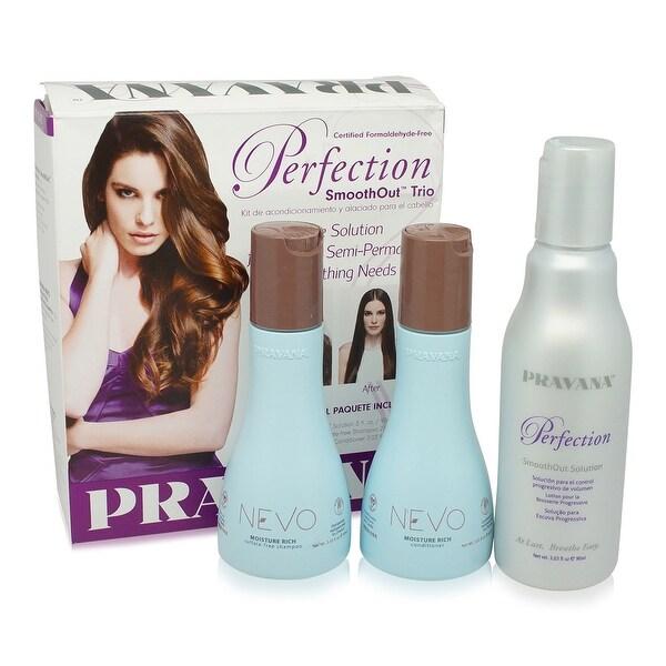 PRAVANA Perfection Trio