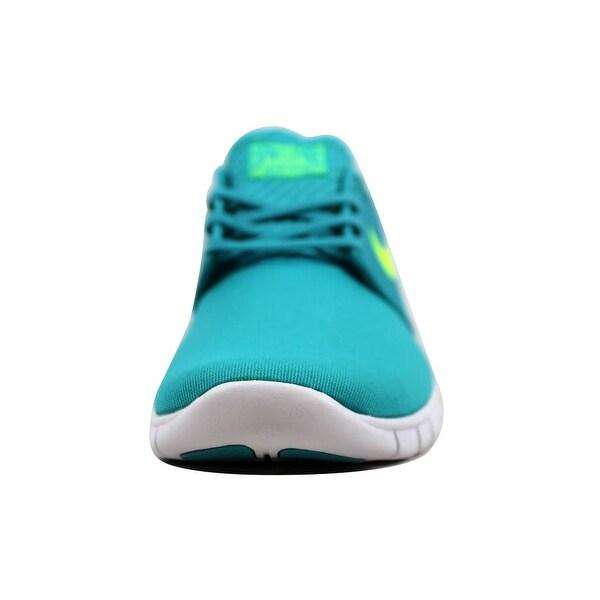 Shop Nike Men's Stefan Janoski Max Dusty CactusVolt White