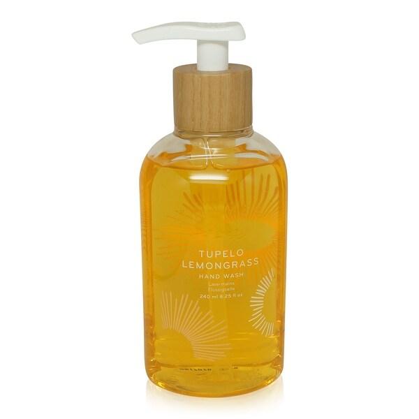 Thymes Tupelo Lemongrass Hand Wash 8.25 Oz