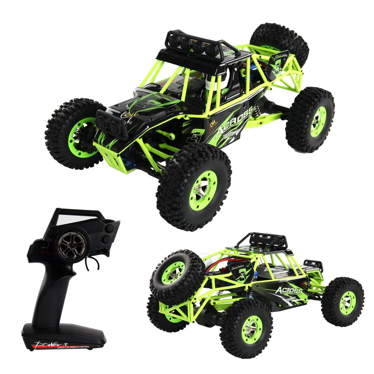 Buy RC Cars & Trucks Online at Overstock   Our Best Remote