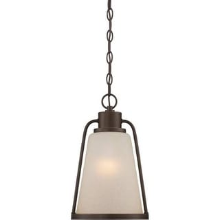 Nuvo Lighting 62/685 Tolland 1 Light LED Outdoor Pendant - 9 Inches Wide