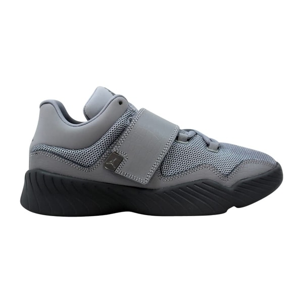 4b99fae22c0 Shop Nike Air Jordan J23 BG Wolf Grey/Cool Grey 854558-013 Grade ...