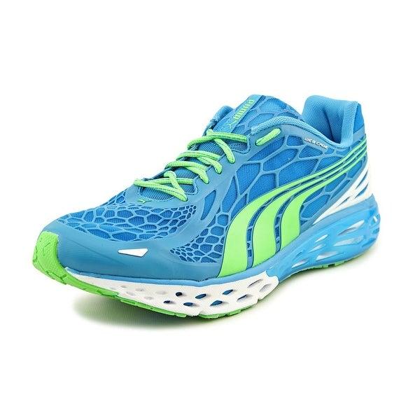 a269410d4f63 Shop Puma BioWeb Elite LTD Men Round Toe Synthetic Blue Running Shoe ...
