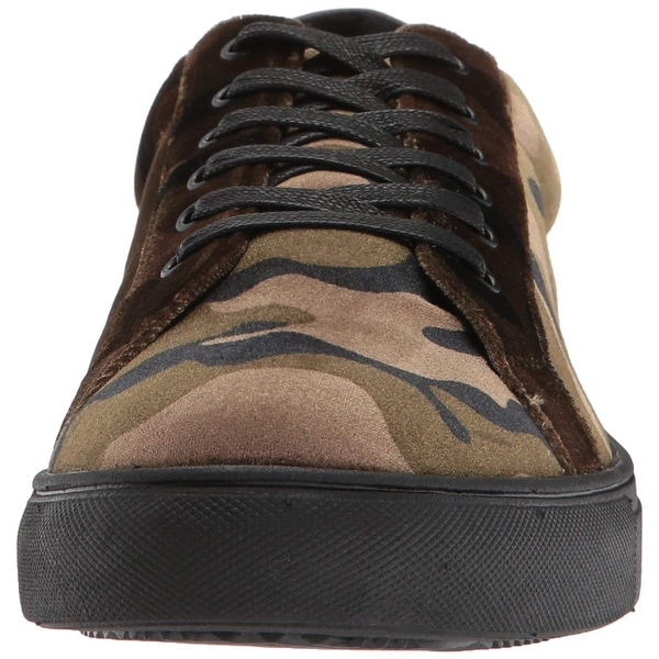 Kenneth Cole REACTION Mens Road Sneaker B